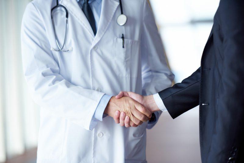 医師バイトドットコムの退会方法