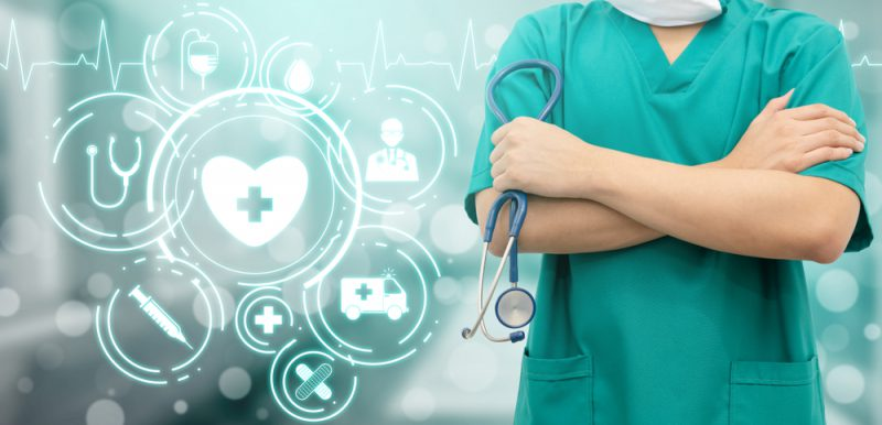 医療業界の転職市場における最新の動向を知れるから