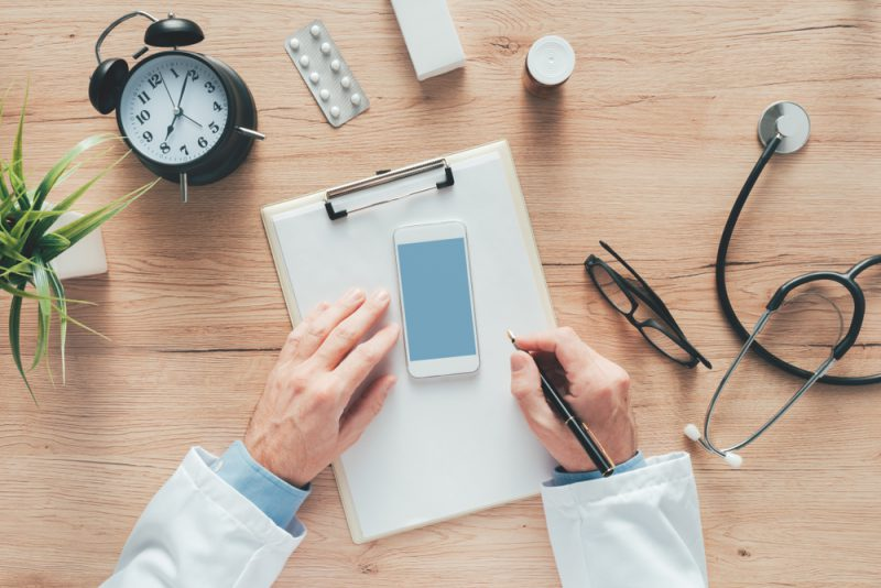 Dr.転職なびの登録方法
